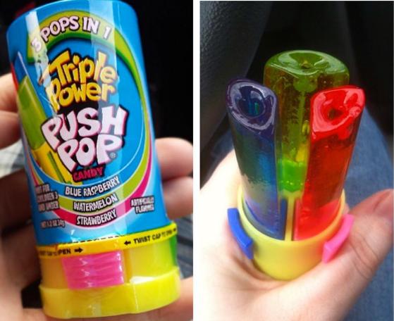 push-pop